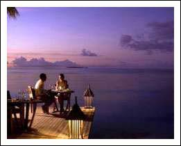 Mandhoo Spa Restaurant